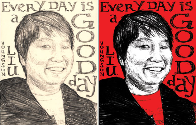 Youngsun Lee: Every day is a good day